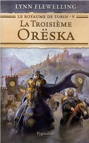 troisième oreska