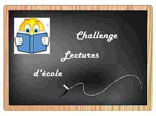 Challenge lectures d'école