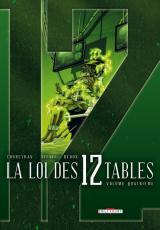 La loi des 12 tables 4