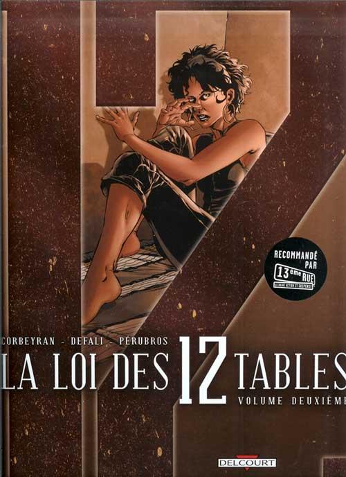 La loi des 12 tables 2