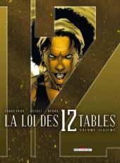 La loi des 12 tables 6