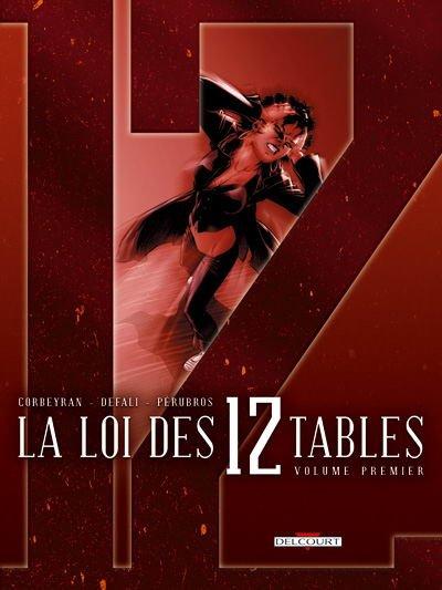La loi des 12 tables 1