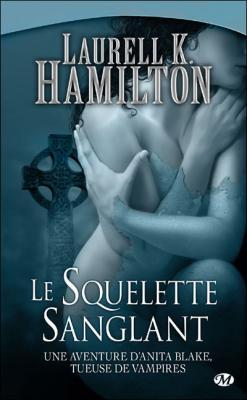squelette Sanglant