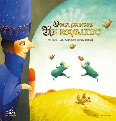 deux princes un royaume