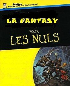 logo fantasy pour les nuls