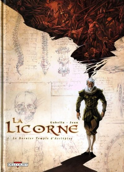 la licorne 1