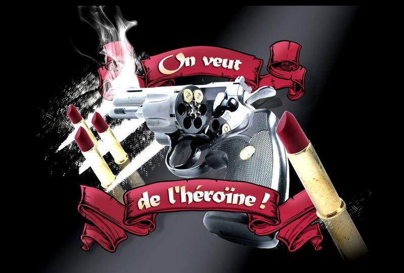 challenge héroïne