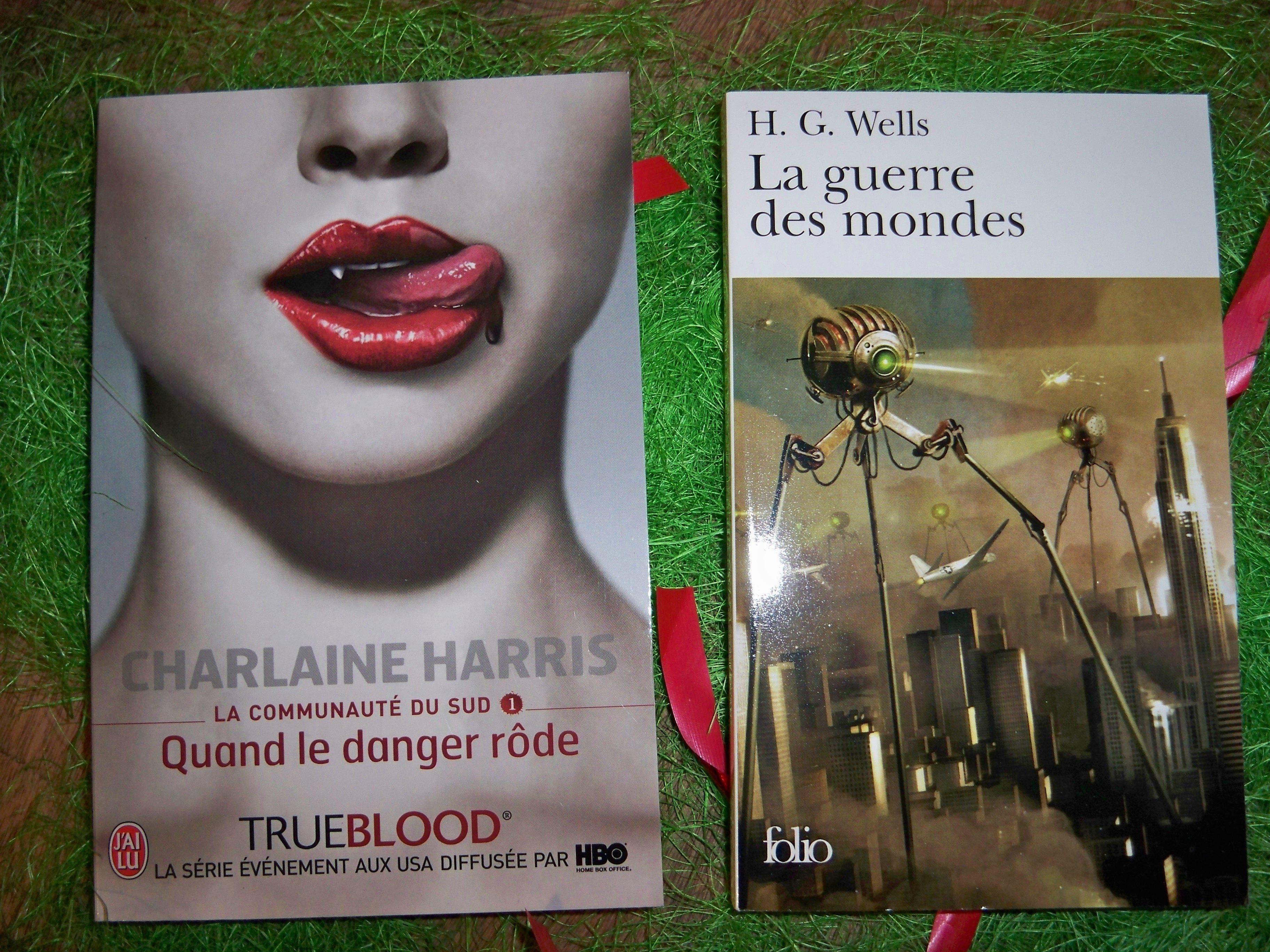 swap livres