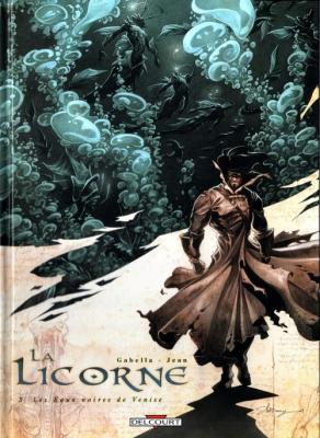 la licorne 3