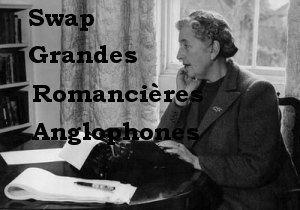 swap grandes romancières
