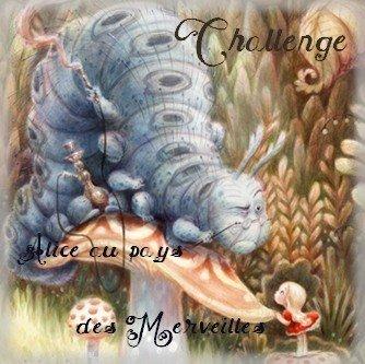 logo challenge alice
