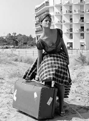 livre valise