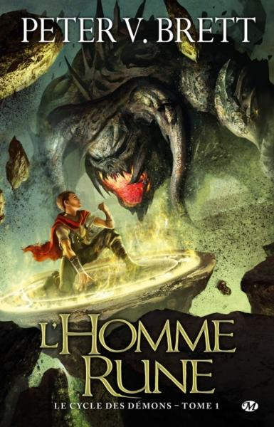 l'homme rune