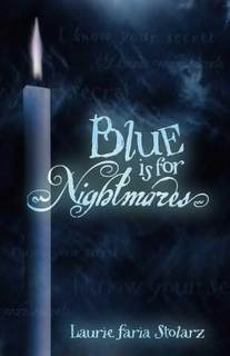 blue is for nightmare