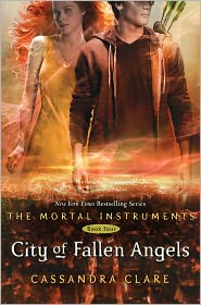 the city of fallen angels cassandra clare