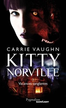 Kitty Norville # 3 : Vacances Sanglantes, de Carrie Vaughn dans Bit-Lit, urban fantasy, paranormal romance kitty-3
