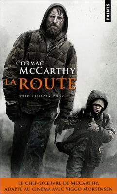 La route, de Cormac McCarthy dans Littérature contemporaine la-route
